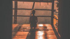 Titulna fotka clanku Preco by si mal meditovat kazdy den