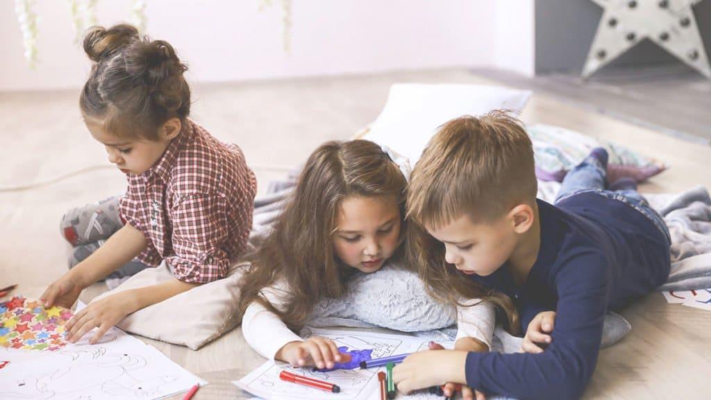 Zistite ako zvládnuť karanténu so svojimi deťmi