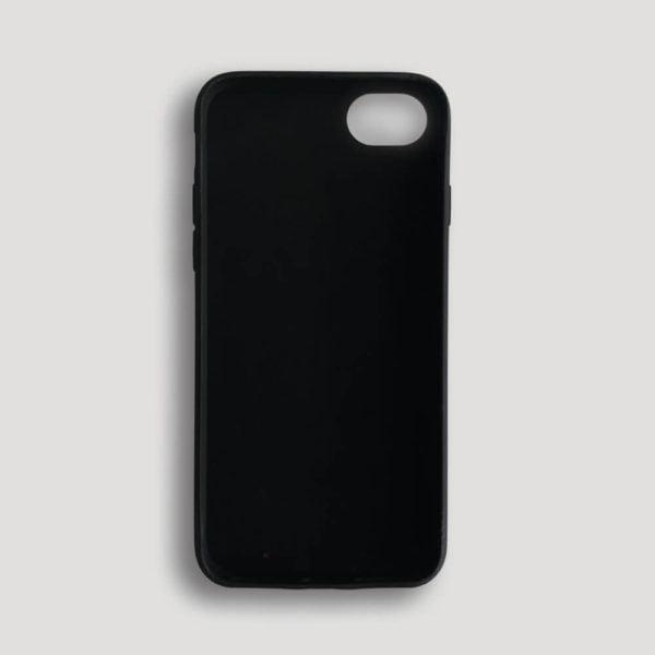 Drevený kryt na iPhone 8- vnútorná strana