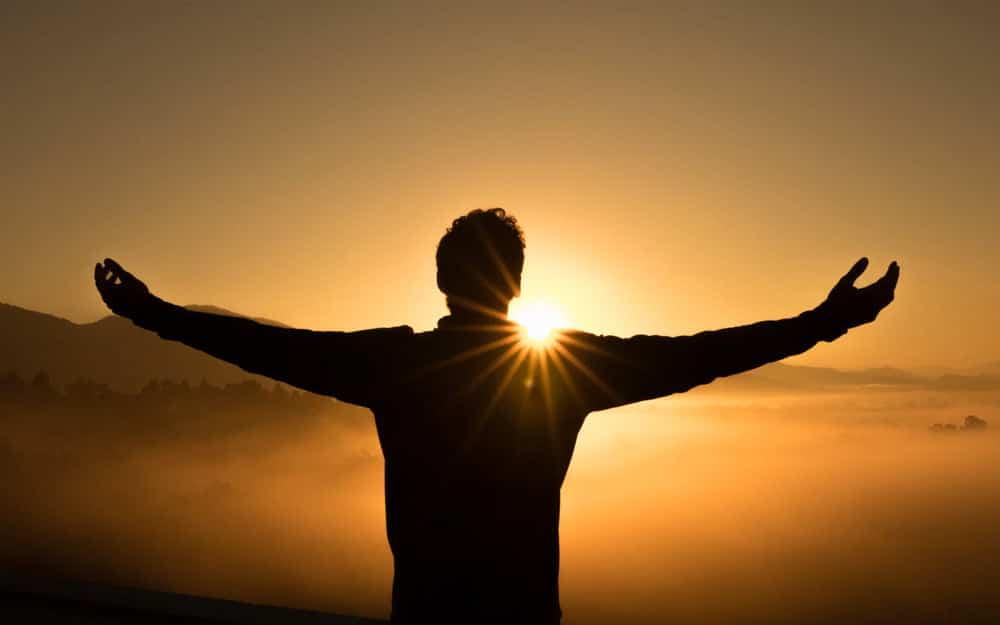 Pozitívne myslenie - ako si poradiť v ťažkých chvíľach