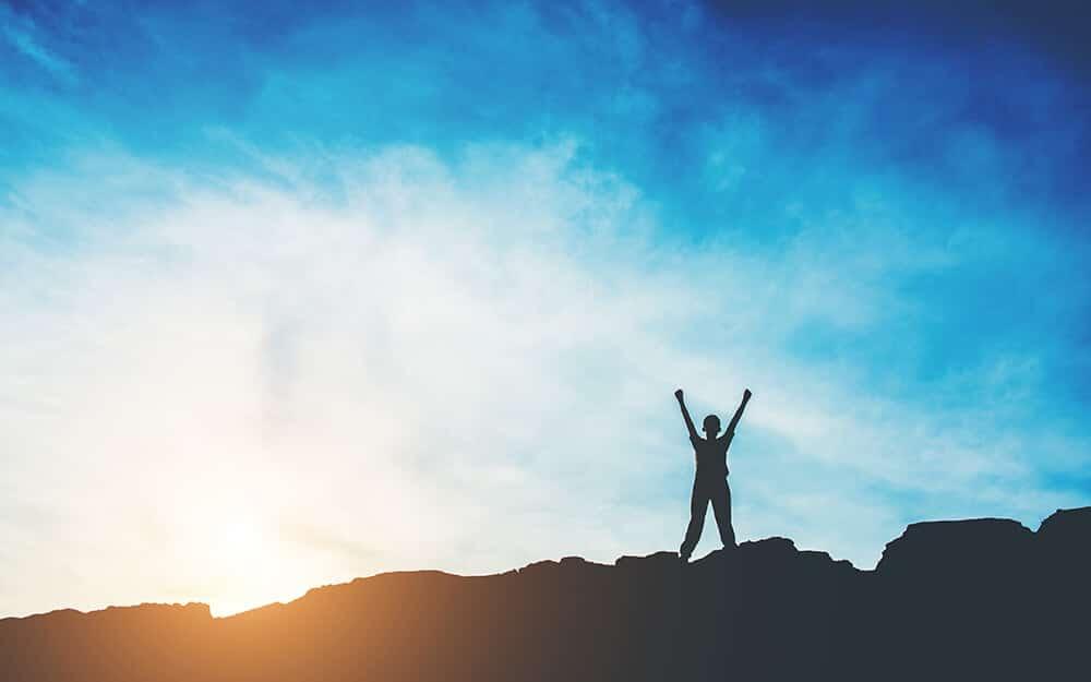 Vonkajšia motivácia je súbor vonkajších vplyvov, ktoré nás motivujú a ženú vpred