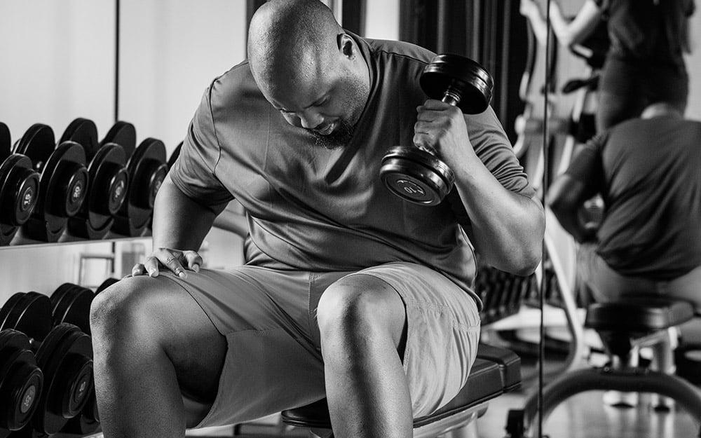 Motivácia, civčenie a zdravý životný štýl idú spolu ruka v ruke