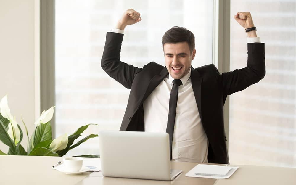 Motivácia a práca