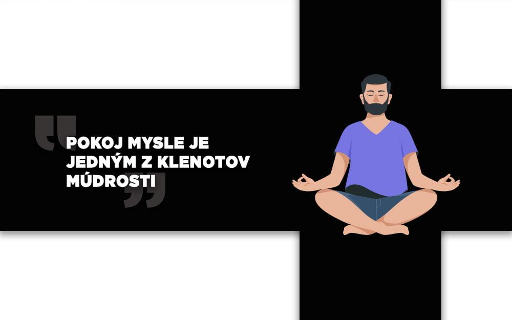 Naučte sa ako meditovať. Prinášame praktický návod na meditáciu.
