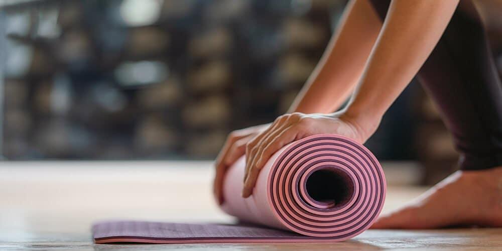 Pri meditácii sa musíte cítiť príjemne a pohodlne