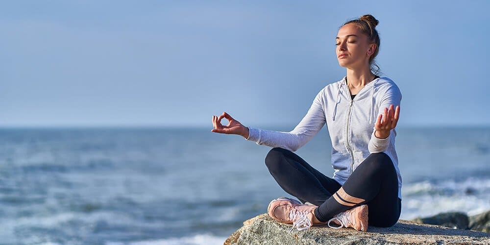 Prinášame vám jednoduché tipy ako meditovať