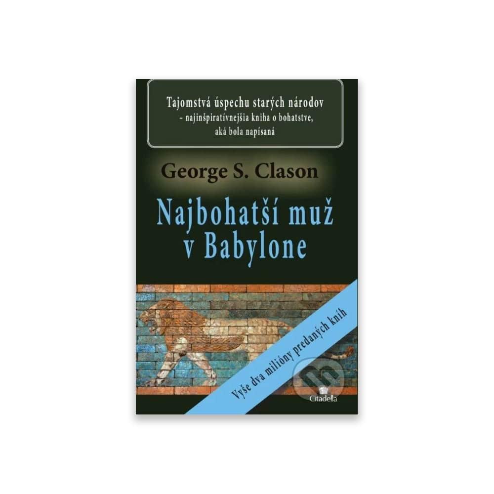Inšpiruj sa múdrosťami z mesta Babylon