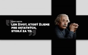Skvelé citáty o živote od svetových velikánov